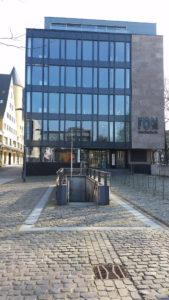 FOM Standort Köln