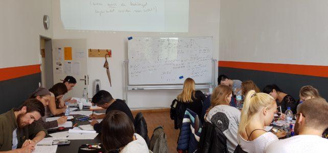 Mathematik Anfängerkurs für's Studium