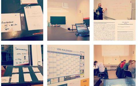 alpha academica auf Instagram