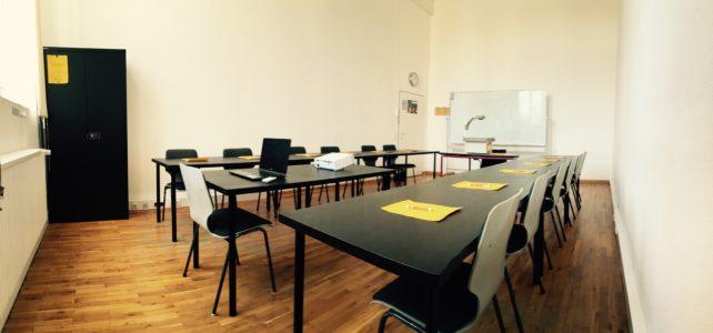 NuMa – Seminar, Start am 06.03.