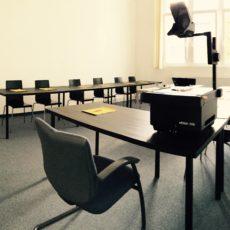 Start Höma-I-Seminar