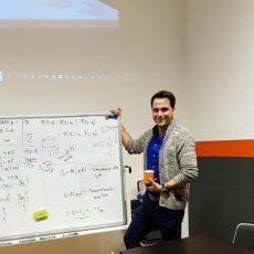 Seminare in Planung
