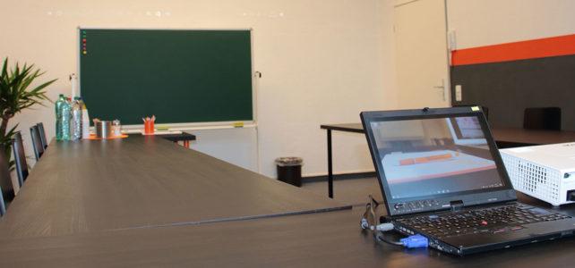 Onlineservices und Unterrichtseinheiten am 26.06.